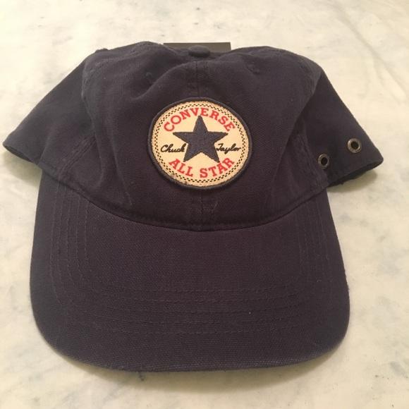 NWT Converse All Star baseball cap NWT